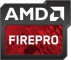 AMD FirePro logo 2014
