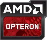 AMD Opteron logo 2014