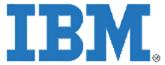 IBM logo solid