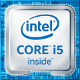 Intel Core i5 (Skylake) Logo 2016