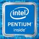 Intel Pentium (Skylake) Logo 2016