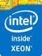Intel Xeon E3-1200 v3, E5-1600 v3, E5-2600 v3 (Haswell) Logo 2013