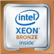 Intel Xeon Scalable Bronze (Skylake) Logo 2017