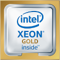 Intel Xeon Scalable Gold (Skylake) Logo 2017