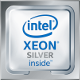 Intel Xeon Scalable Silver (Skylake) Logo 2017