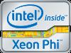 Intel Xeon Phi logo 2011
