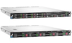 Серверы HP ProLiant DL120 Gen9