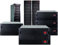 Huawei OceanStor системы хранения данных
