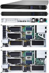 Обзор суперкомпьютера STSS Flagman TD117T4.5-002SH