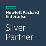 HPE Partner Ready Silver Partner logo