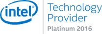 Intel Technology Provider 2016
