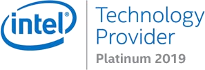 Intel Technology Provider Platinum 2019