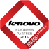 Lenovo Business Partner 2015 Servers & Storage Certified