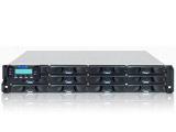 Infortrend ESDS 3012R storage Fibre Channel / iSCSI / SAS SAN