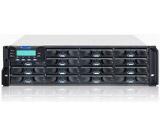 Infortrend ESDS 3016R storage Fibre Channel / iSCSI / SAS SAN