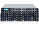 Infortrend ESDS 3024R storage Fibre Channel / iSCSI / SAS SAN