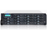 Infortrend ESDS 3016G storage Fibre Channel / iSCSI / SAS SAN