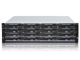 Infortrend ESDS 4016 storage Fibre Channel / iSCSI / SAS SAN