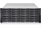Infortrend EonStor DS 1024 Gen2 SAN Storage Fibre Channel / iSCSI / SAS