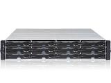 Infortrend EonStor DS 2012 Gen2 SAN Storage Fibre Channel / iSCSI / SAS