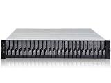 Infortrend EonStor DS 2024B Gen2 SAN Storage Fibre Channel / iSCSI / SAS