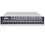 Infortrend EonStor DS 3024B Ultra Series SAN Storage Infiniband / Fibre Channel / iSCSI / SAS