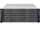 Infortrend EonStor GS 1024 Gen2 SAN & NAS storage Fibre Channel, FCoE, iSCSI, SAS