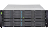Infortrend EonStor GS 1024 SAN & NAS storage Fibre Channel, FCoE, iSCSI, SAS