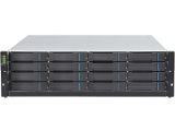 Infortrend EonStor GS 2016 SAN & NAS storage InfiniBand, Fibre Channel, FCoE, iSCSI, SAS