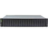Infortrend EonStor GS 2024B SAN & NAS storage InfiniBand, Fibre Channel, FCoE, iSCSI, SAS