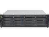 Infortrend EonStor GSe 1016 Gen2 SAN & NAS storage Fibre Channel, FCoE, iSCSI, SAS