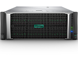 Сервер HPE ProLiant DL580 Gen10 with bezel