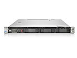 Сервер HP ProLiant DL160 Gen8 4xLFF HDD