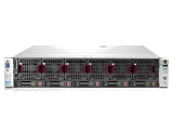Сервер HP ProLiant DL560 Gen8 5xSFF HDD