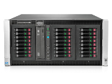 Сервер HP ProLiant ML350p Gen8 24xSFF HDD 5U Rackmount