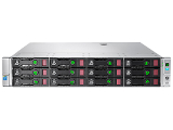 Сервер HP ProLiant DL380 Gen9 with 12 LFF bays