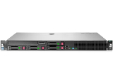 Сервер HPE ProLiant DL20 Gen9 with 4 SFF bays
