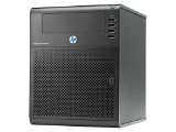 Сервер HP ProLiant MicroServer
