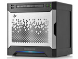 Сервер HP ProLiant MicroServer Gen8
