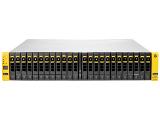 Система дискового хранения данных HP 3PAR StoreServ 7200/7400/7450 2-node Storage Base