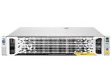 Файловый контроллер системы дискового хранения данных HP 3PAR StoreServ File Controller
