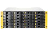 Система дискового хранения данных HP M6720 3.5 inch 4U SAS Drive Enclosure (QR491A)