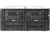 "HP D6000 Disk Enclosure - JBOD система хранения данных 3.5"" LFF HDD"