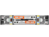 Система дискового хранения данных (СХД) HPE MSA 2060 10GbE iSCSI SFF Storage