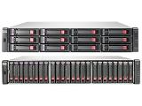 Система дискового хранения данных HP MSA 1040 Storage Modular Smart Array