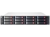 Система дискового хранения данных HP MSA 2040 Storage 12 LFF drive Modular Smart Array