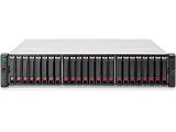 Система дискового хранения данных (СХД) HPE MSA 2042 Storage 24 SFF drive Modular Smart Array