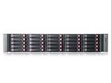 JBOD-системы дискового хранения данных HP StorageWorks D2000-серии