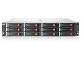 JBOD-система дискового хранения данных HP StorageWorks D2600