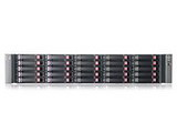 JBOD-система дискового хранения данных HP StorageWorks MSA70